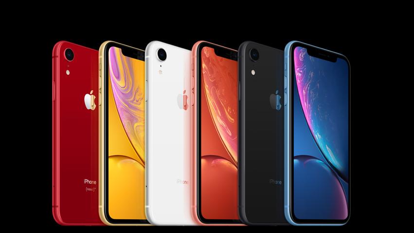 Apple iPhone XR: disponibile una nuova cover trasparente che