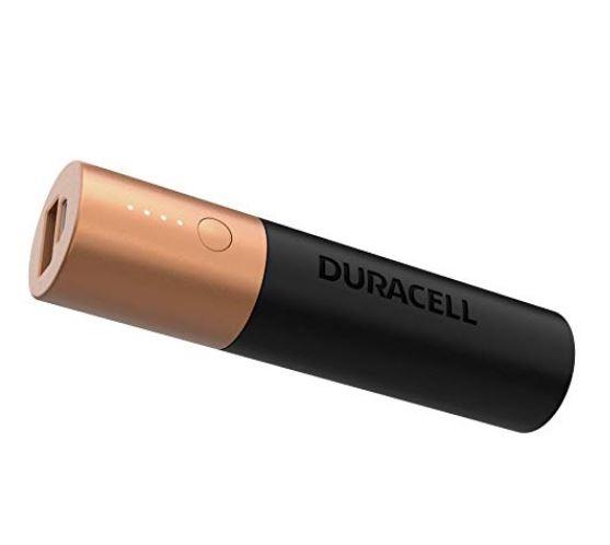 powerbank duracell
