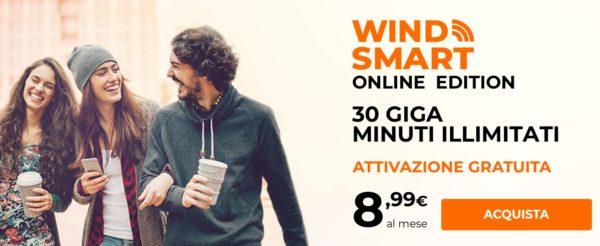 wind smart