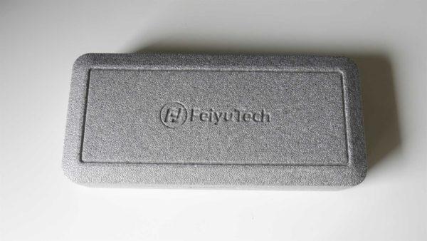 Recensione FeyuTech SPG 2 gimbal per smartphone