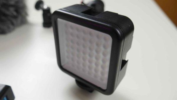 Ulanzi LED