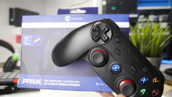 Recensione Gamesir G3s gamepad iPhone, Android, PC, Playstation