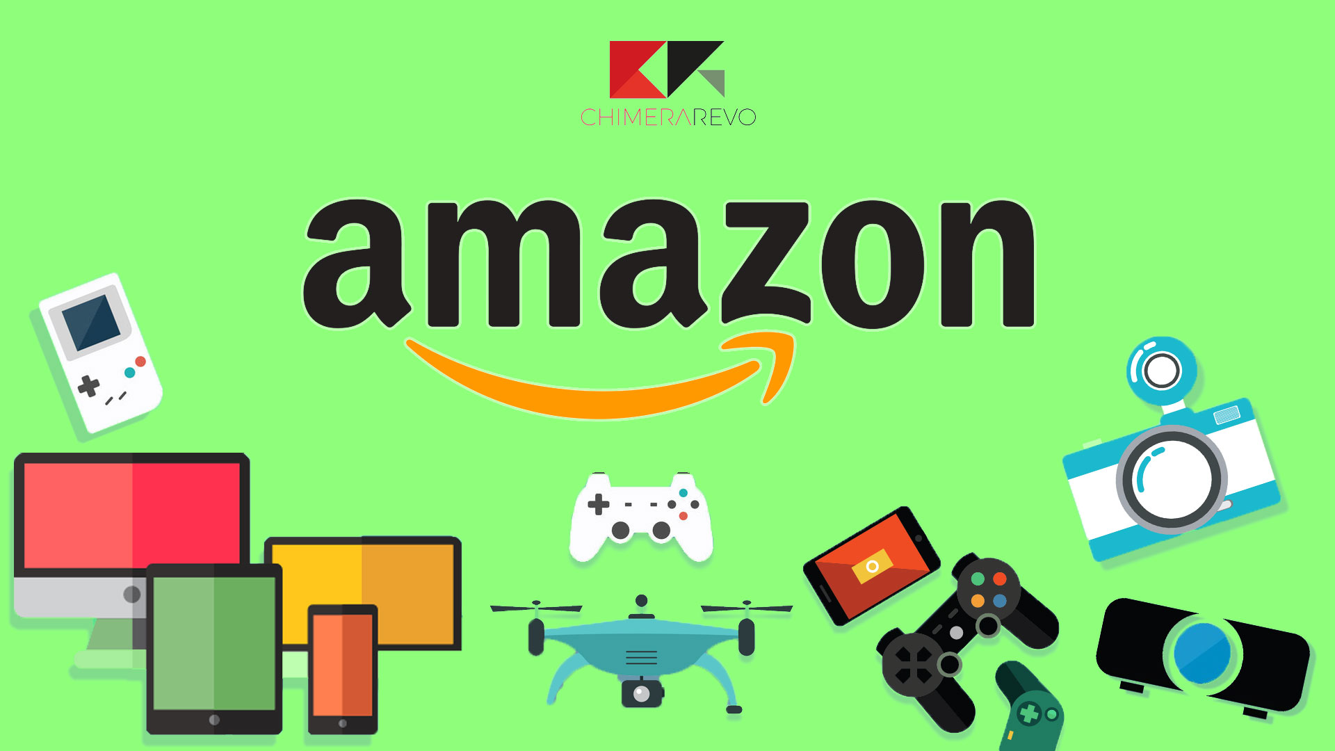 d3a384adbca49f Offerte Amazon: Domotica Xiaomi, Monitor Gaming, Notebook e Smartphone  economici! - ChimeraRevo