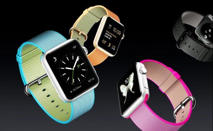 Come cambiare cinturino Apple Watch