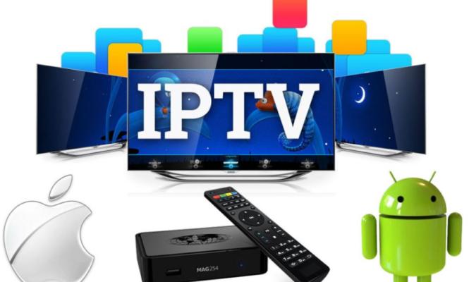 Come caricare liste IPTV