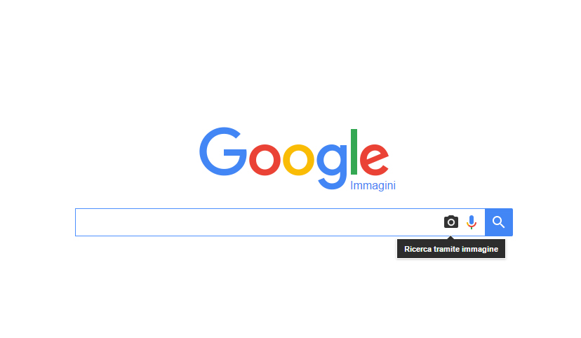 Come cercare una foto su Google da cellulare