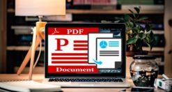 Come copiare testo da PDF