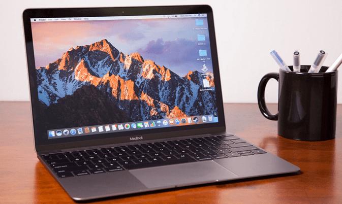 Come formattare Mac