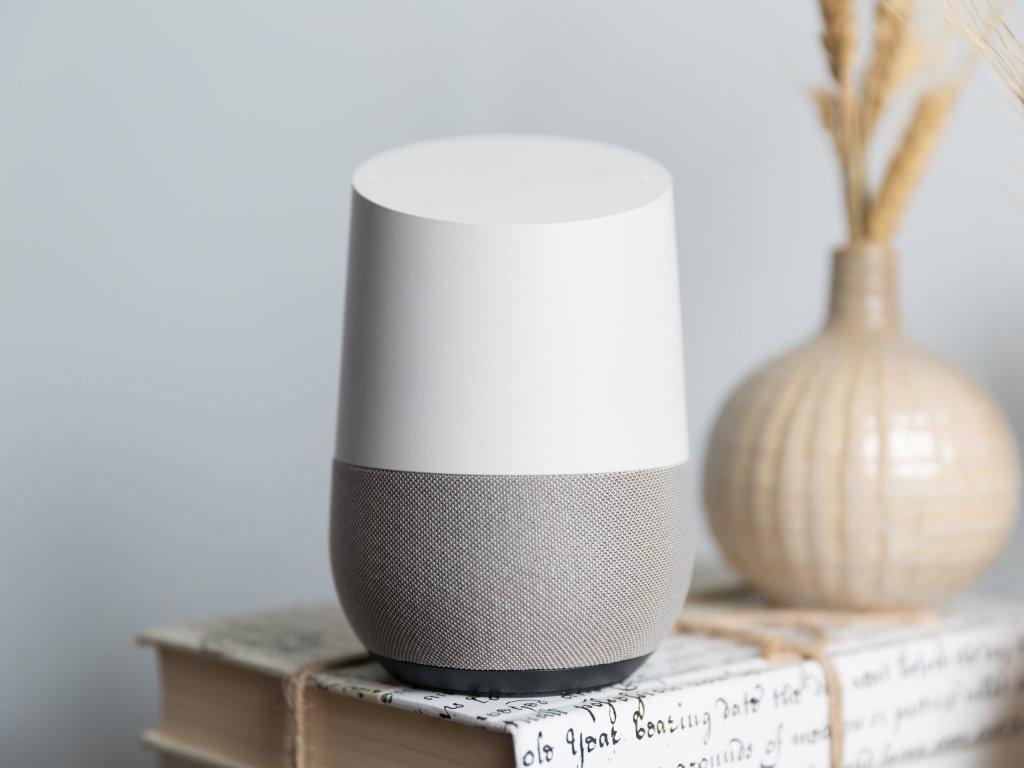Come funziona Google Home