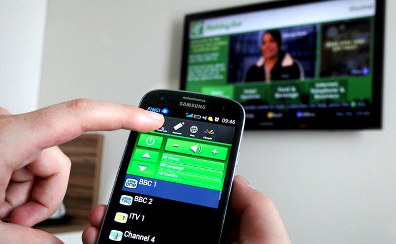 Come proiettare lo schermo del telefono su TV