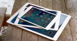 Come riconoscere un iPad