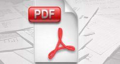 Come salvare PDF su Mac