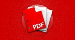 Come salvare PDF su PC Windows