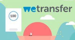 Come scaricare file WeTransfer su iPhone e iPad