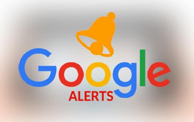 Google Alert cose e come funziona