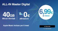 all-in master digital