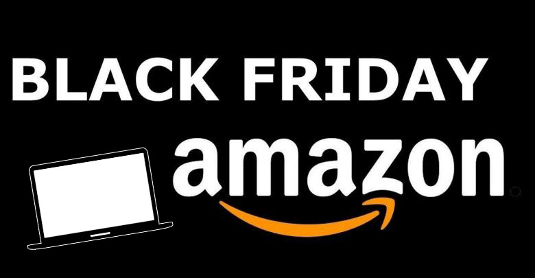 amazon black friday PC