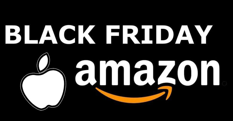 amazon black friday apple
