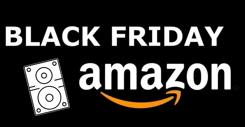 amazon black friday audio