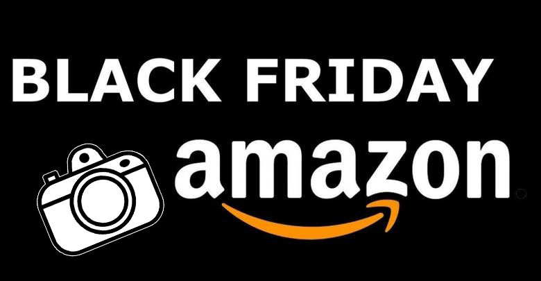 amazon black friday foto