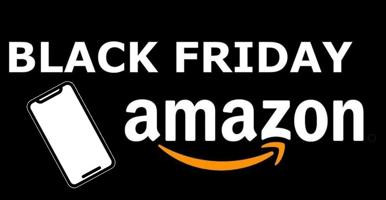 amazon black friday smartphone