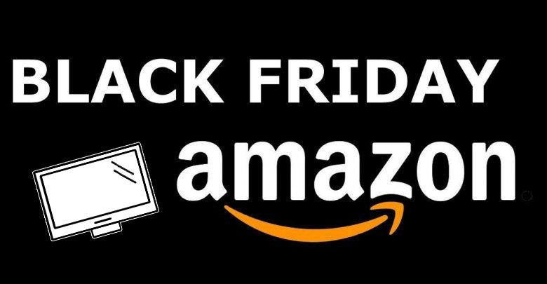 amazon black friday tv