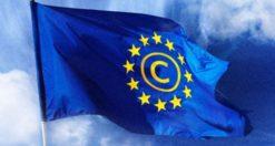 copyright ue articolo 13