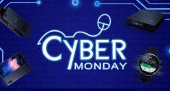 cyber monday geekmall