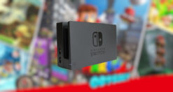dock nintendo switch 2