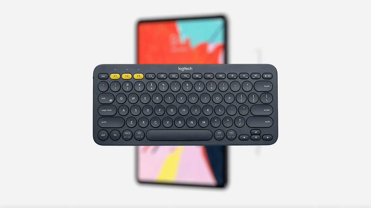 ipad pro 2018 tastiere bluetooth