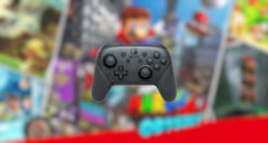 controller nintendo switch 2