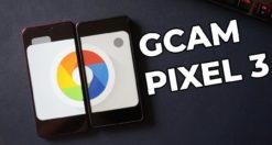 Fotocamera Google Pixel 3