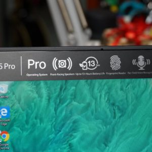 Acer Spin 5 Pro