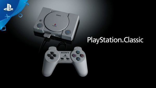 playstation classic promo