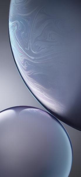 sfondo iPhone XR white