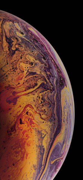 sfondo iPhone XS Max 2