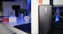 OnePlus 6T recensione review