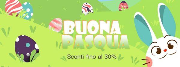 Buona Pasqua Honorbuy.it