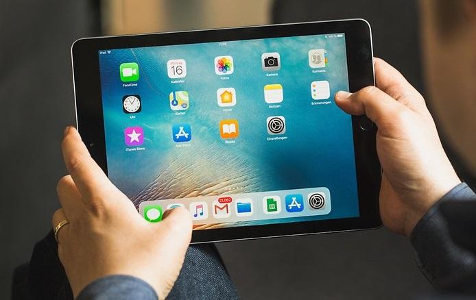 Come cambiare DNS su iPad 2