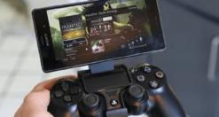 Come collegare il telefono alla PS4