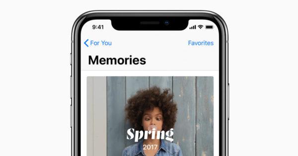 Come disattivare Ricordi dall'app Foto su iPhone