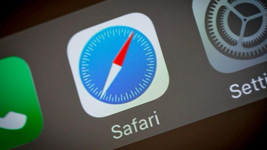 Come importare preferiti in Safari 1
