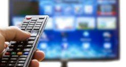 Come ordinare canali TV