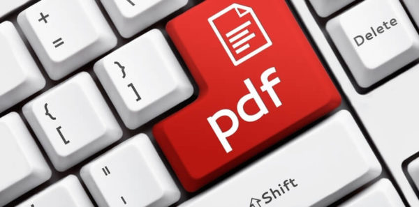 Come rendere un PDF non modificabile