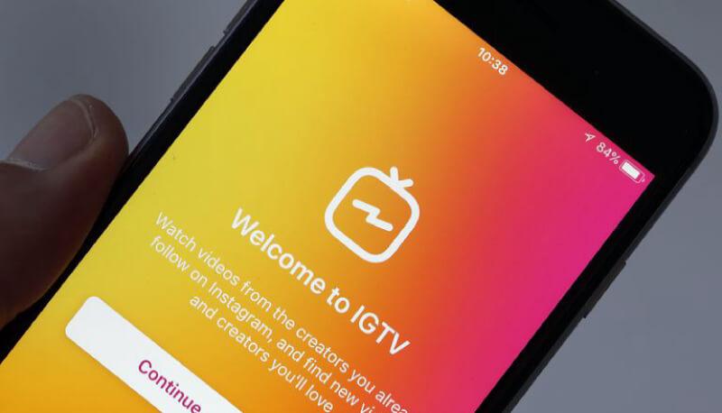 Come scaricare/salvare foto/video da Instagram su iPhone