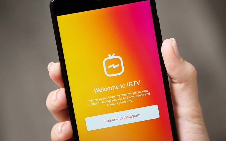Come scaricare video da Instagram TV IGTV 2