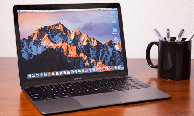 Come scrivere su foto e immagini con Mac 1