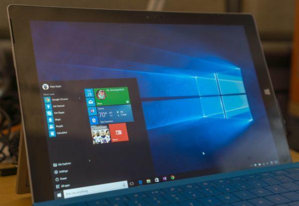 Come togliere il blocco schermo su Windows 10