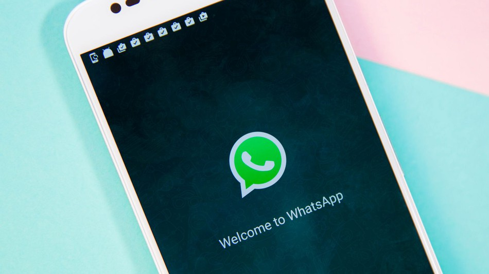 Come trasferire WhatsApp da iPhone a Android 2