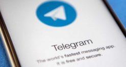Come trovare canali Telegram